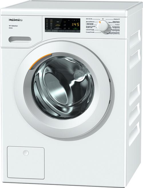 Wsa023 Wcs Nds Tvättmaskin - Vit