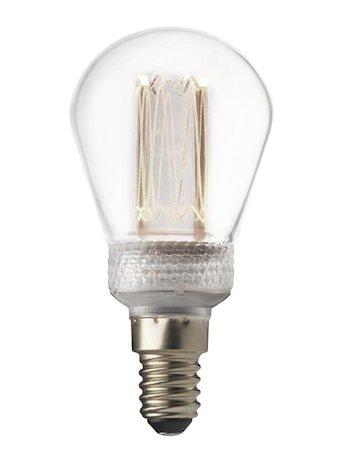 Future LED 3000K Edison 45mm
