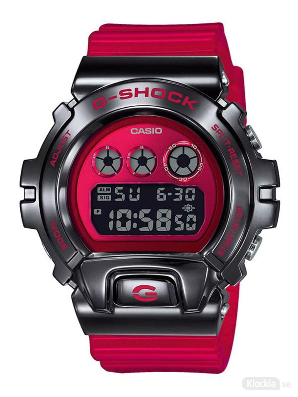 Herrklocka CASIO G-Shock Premium GM-6900B-4ER