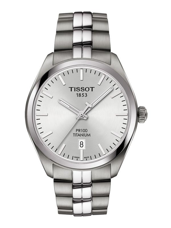 Tissot PR 100 Titanium T101.410.44.031.00