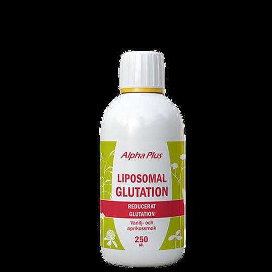Liposomal Glutation, 250 ml