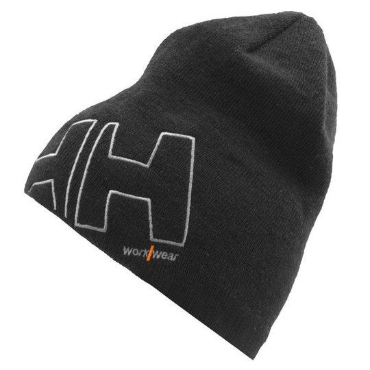 Helly Hansen Workwear WW Pipo Musta