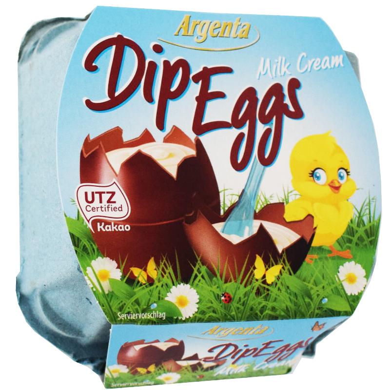 Chokladägg - 40% rabatt