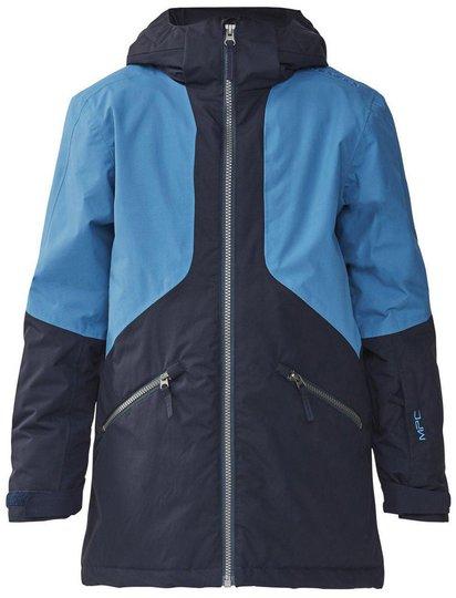 Tenson Mochi Skijakke, Dark Blue, 134-140