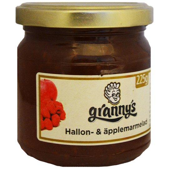 Marmelad Hallon & Äpple 225g - 47% rabatt