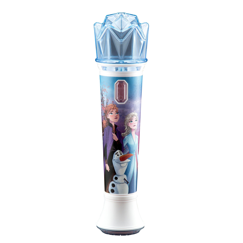 eKids - Frozen 2 - Sing-Along Microphone (10215051)