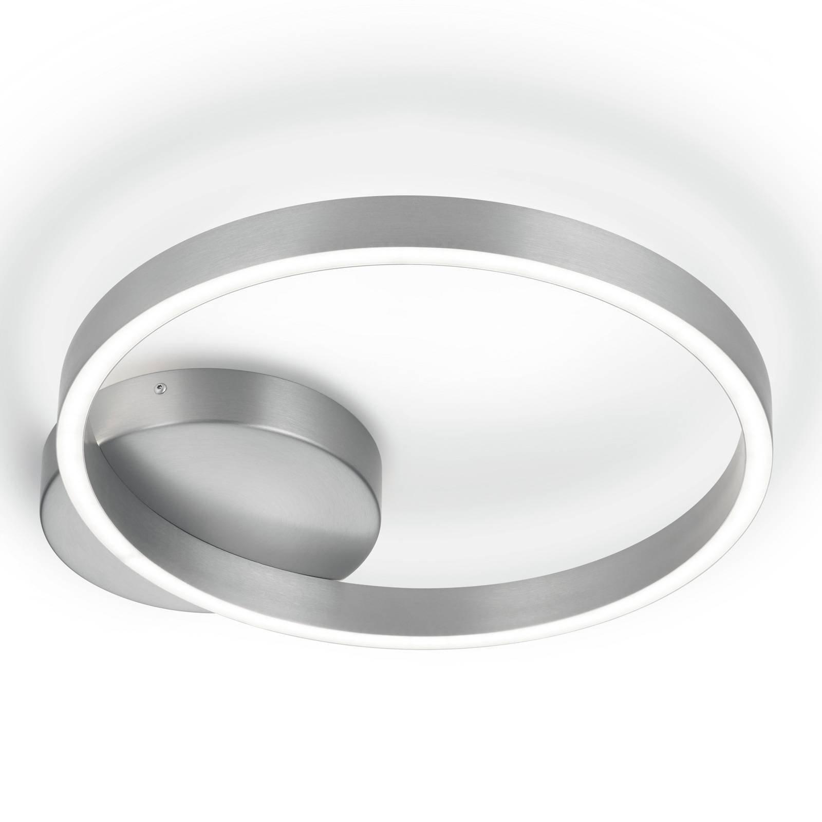 LED-taklampe Anel-40, direkte/indirekte