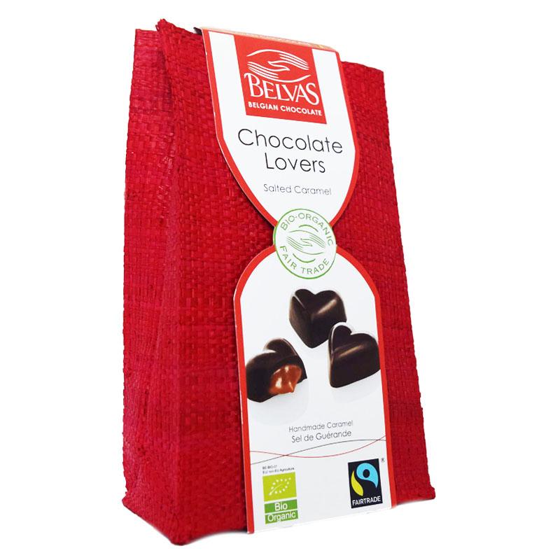 Chokladhjärtan Presentpåse - 29% rabatt
