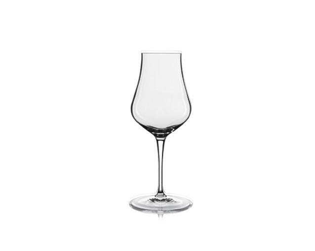 Luigi Bormioli - Vinoteque Rum Glass/Whiskyglass 17 cl - 2 pack (C 372 2)