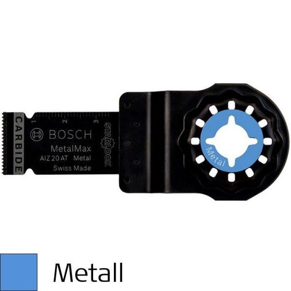 Bosch AIZ20 AT MetalMax Sagblad