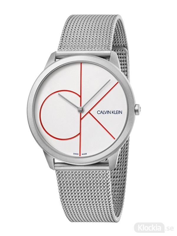 Herrklocka Calvin Klein Minimal Ext K3M51152