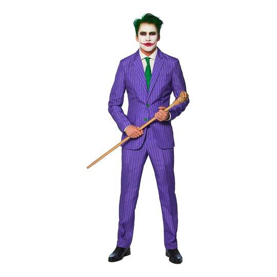 Suitmeister The Joker Kostym - Medium