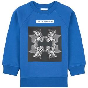 Burberry X-Ray Bears Tröja Blå 8 år