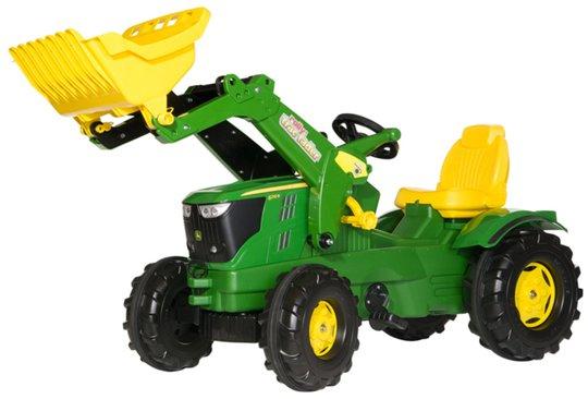 Rolly Toys Farmtrac Traktor John Deere