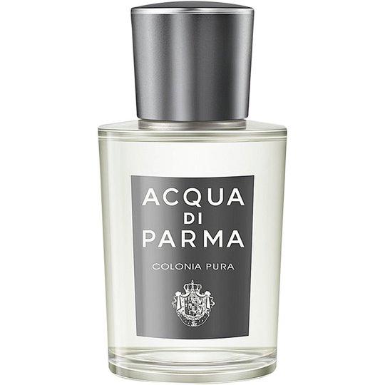 Acqua Di Parma Colonia Pura Eau de Cologne, 50 ml Acqua Di Parma Miesten hajuvedet
