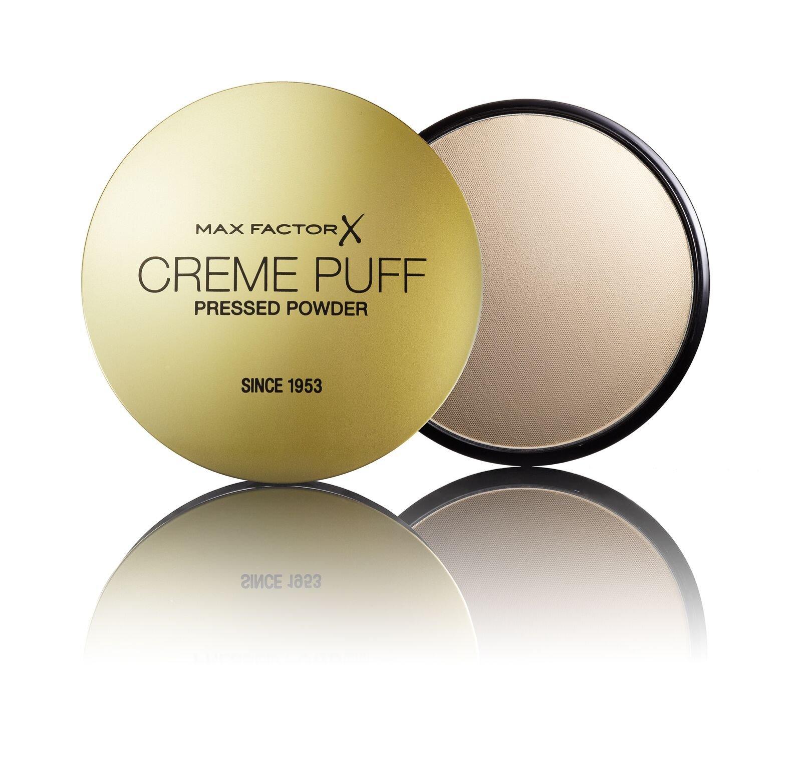 Max Factor Creme Puff - Translucent
