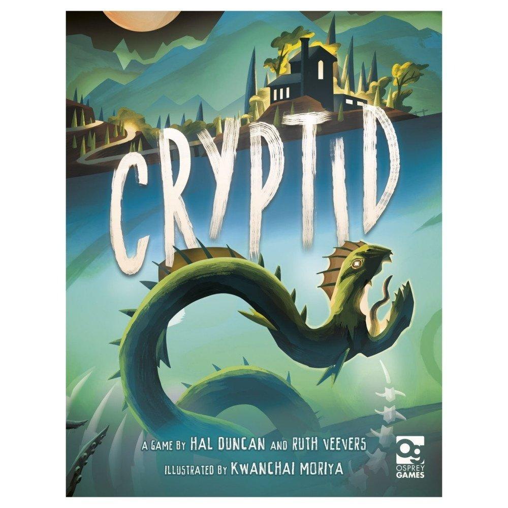 Cryptid (EN) (OG3065)