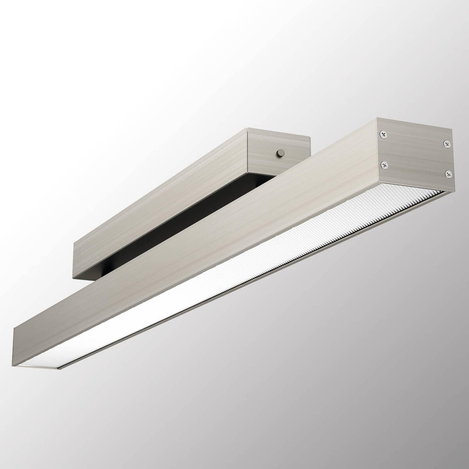 Blendingsfri LED-taklampe Office One