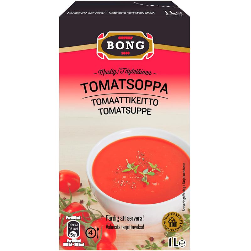 Tomatsoppa 1l - 37% rabatt