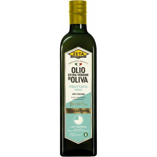 Olivolja 750ml - 25% rabatt