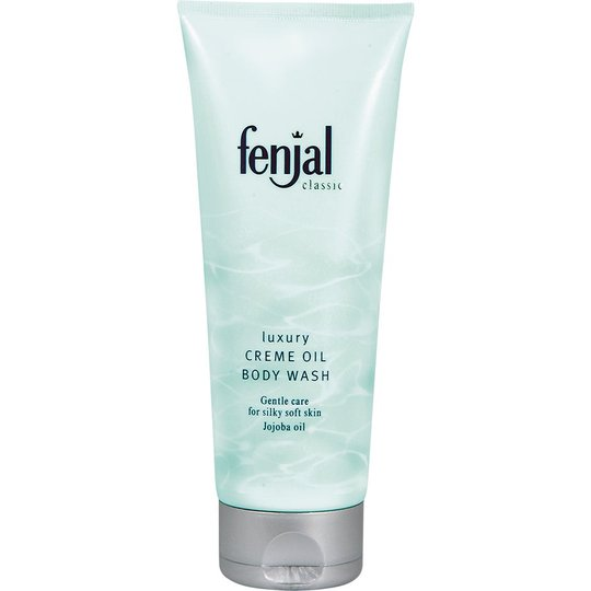 Fenjal C.Oil Body Wash, 200 ml Fenjal Kylpy & Suihku