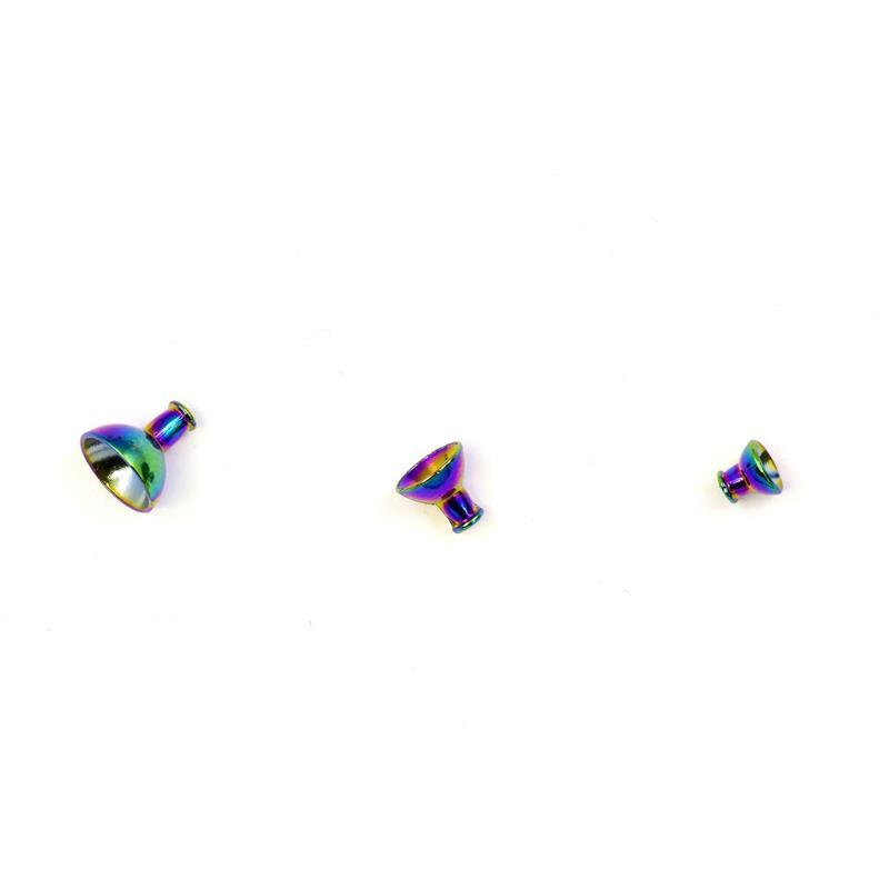 FITS Turbo Tubes Rainbow L Frödin Flies