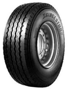 Bridgestone R 168 ( 9.5 R17.5 143/141J )