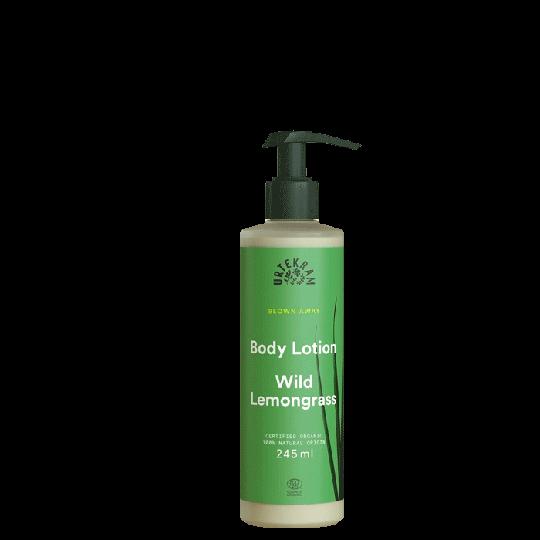 Blown Away Wild Lemongrass Bodylotion, 245 ml