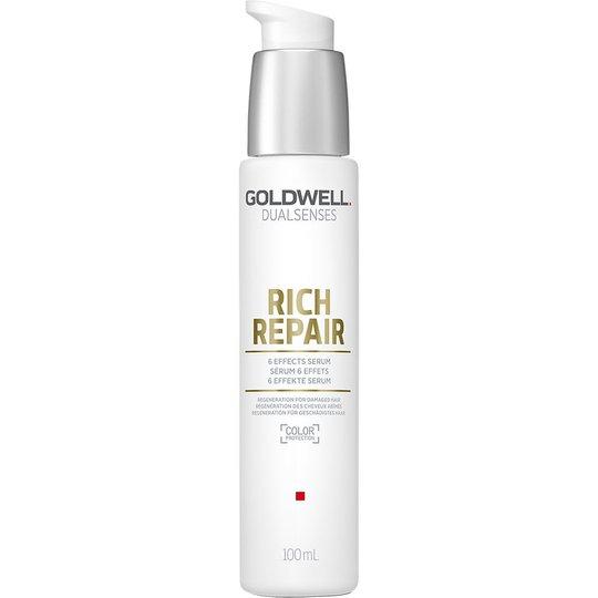 Dualsenses Rich Repair, 100 ml Goldwell Hiusöljyt