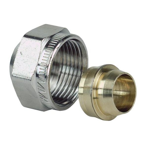 MMA 3014009802 Kytkentäyhteys M22x1,5 12 mm