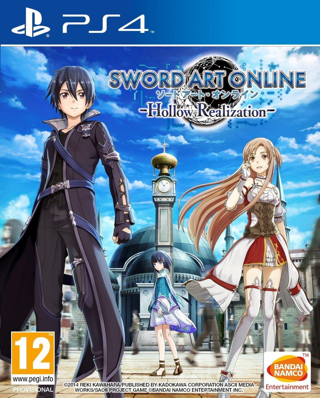 Sword Art Online: Hollow Realisation