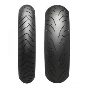 Bridgestone Battlax023 R 160/60R17 70W Bak TL