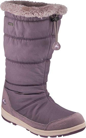Viking Amber Vinterstøvler, Dark Grey 29
