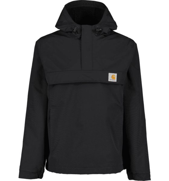 Carhartt M Nimbus Pullover Jackor BLACK