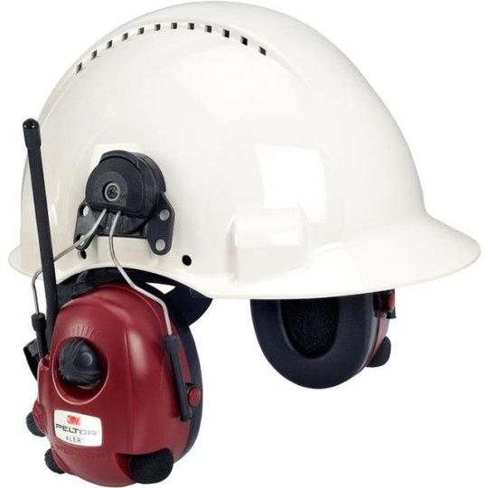 3M Peltor Alert Kuulonsuojain sis. kypäräkiinnityksen