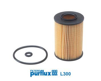 Öljynsuodatin PURFLUX L300