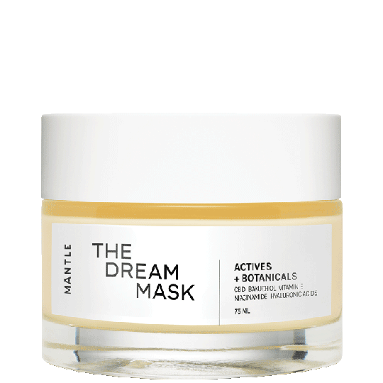 Mantle The Dream Mask, 75 ml