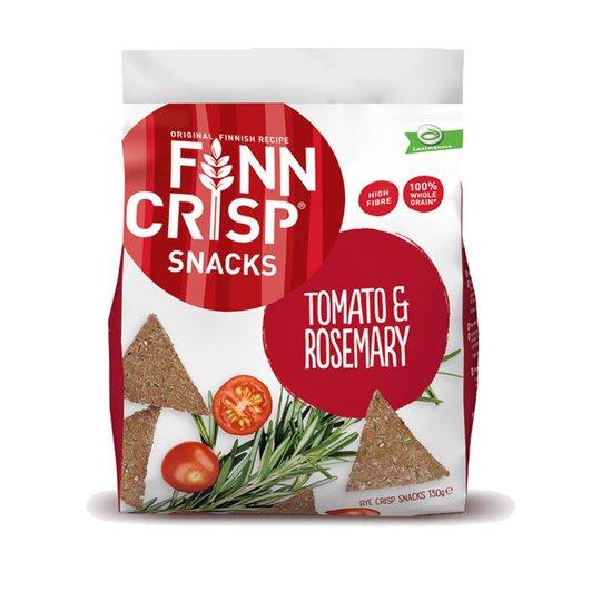 Chips Tomat & Rosmarin - 23% rabatt