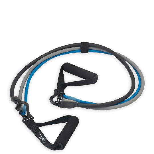 SPRI 3-in-1 Resistance Kit