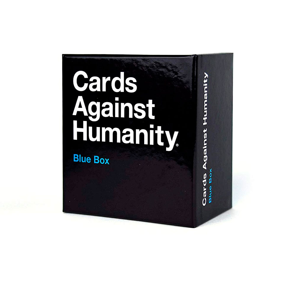 Cards Against Humanity - Blue Expansion (English) (SBDK2031)