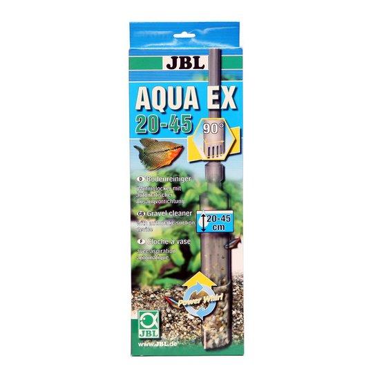 JBL AquaEx Set 20-45 + Sandtvätt