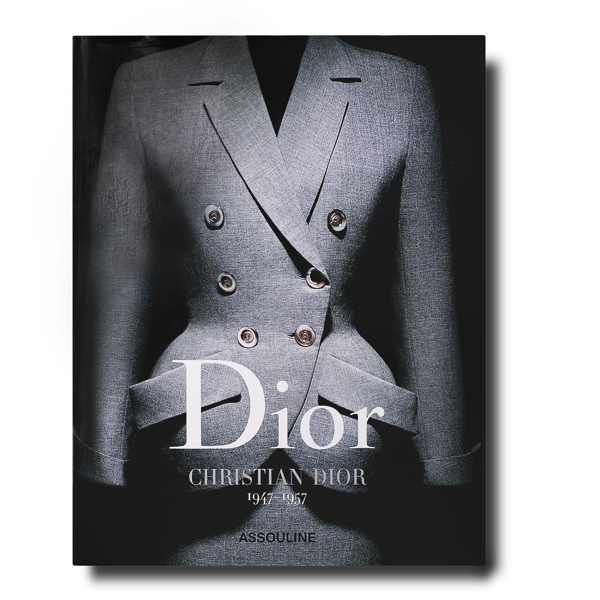 Assouline | Dior by Christian Dior