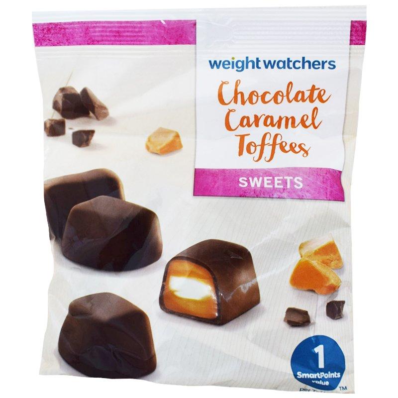 Kolor Choklad & Karamell 100g - 40% rabatt