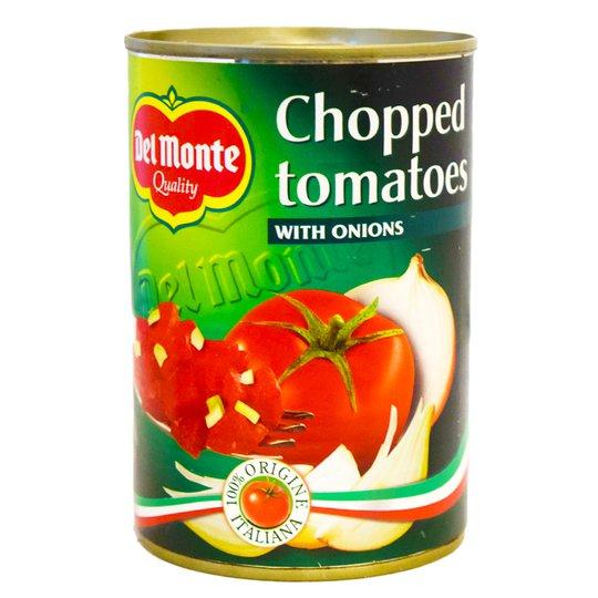 Krossade Tomater Med Lök - 40% rabatt