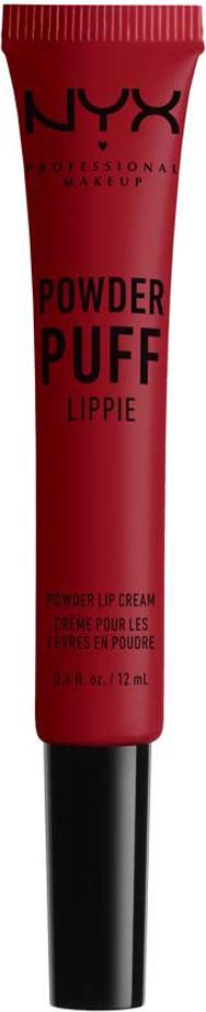 NYX Professional Makeup - Powder Puff Lippie Lipstick - Group Love