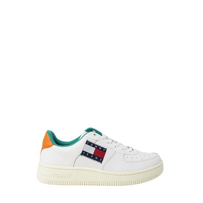 Tommy Hilfiger Jeans - Tommy Hilfiger Jeans Women Sneakers - white 38