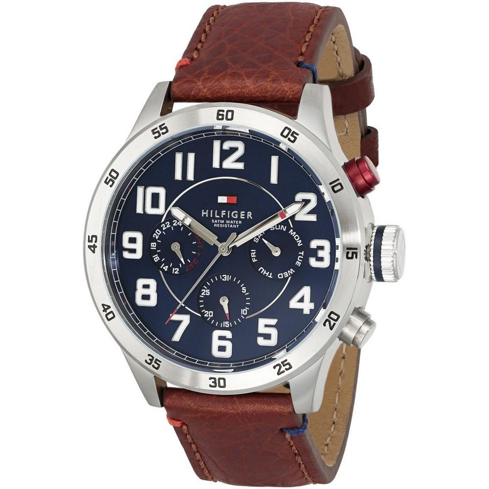 Tommy Hilfiger Men's Trent Watch TH1791066MK