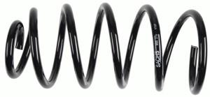 Jousi (auton jousitus), Etuakseli, SEAT LEON, TOLEDO II, 1J0 411 105 CT