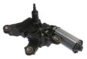 Pyyhkijän moottori, Takana, AUDI A3, A4 Avant, A6 Avant, VW PASSAT Variant, 3B9 955 711C, 8L0 955 711, 8L0 955 711A, 8L0 955 711B