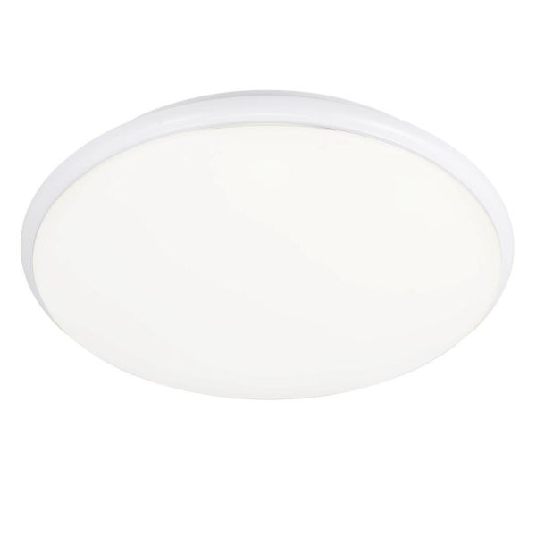 Nordlux MELO 40 77666001 Plafondi 18W LED, IP20, 3000K